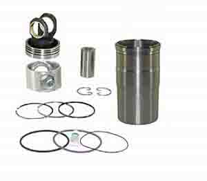 VOLVO CYLINDER LINER KIT ARC-EXP.102452 20509930