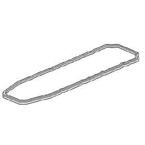 VOLVO OIL PAN GASKET ARC-EXP.102541 3155108