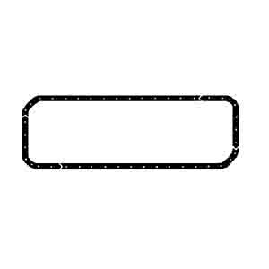 VOLVO OIL PAN GASKET ARC-EXP.102551 424602