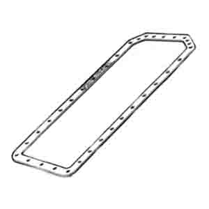 VOLVO OIL PAN GASKET ARC-EXP.102552 479486