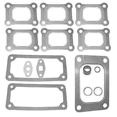 VOLVO EXHAUST MANIFOLT GASKET SET ARC-EXP.102622 3093504