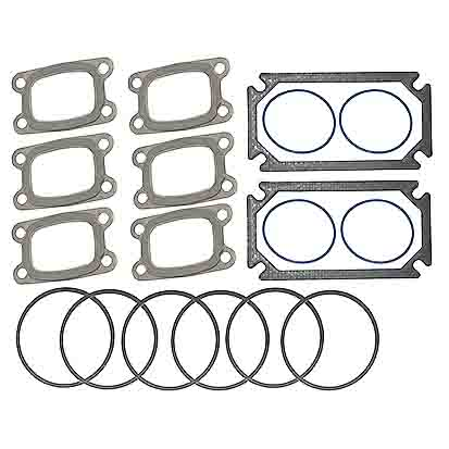 VOLVO EXHAUST MANIFOLT GASKET SET ARC-EXP.102623 276947