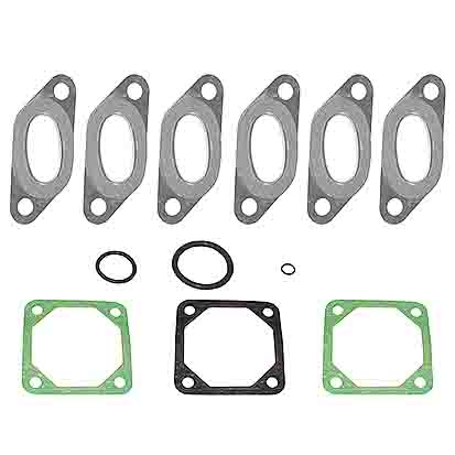 VOLVO EXHAUST MANIFOLT GASKET SET ARC-EXP.102635 270764