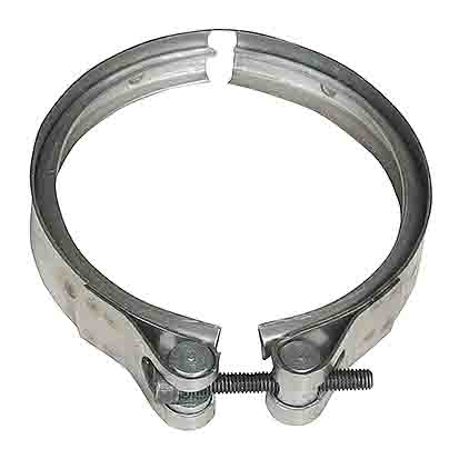 VOLVO CHARGER  AIR HOSE CLAMP ARC-EXP.102648 1544731