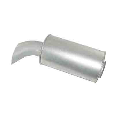 VOLVO SILENCER ARC-EXP.102650 1676499