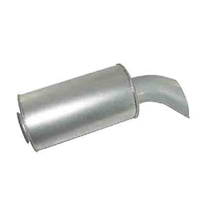 VOLVO SILENCER ARC-EXP.102651 3183953