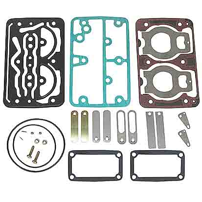 VOLVO COMPRESSOR GASKET KIT ARC-EXP.102696