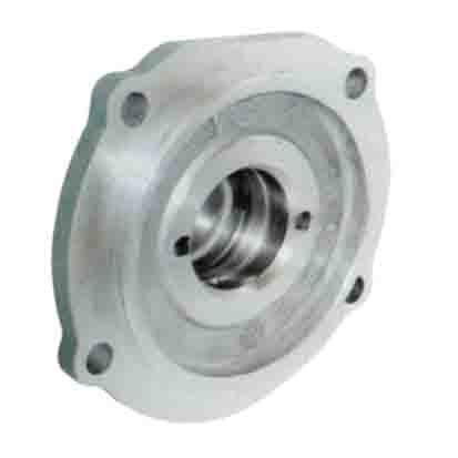 VOLVO COMPRESSOR COVER ARC-EXP.102703
