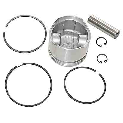 VOLVO COMPRESSOR PISTON&RINGS ARC-EXP.102706