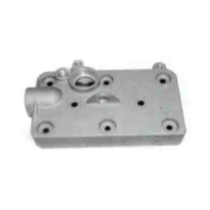 VOLVO COMPRESSOR CYLINDER HEAD UPPER ARC-EXP.102709