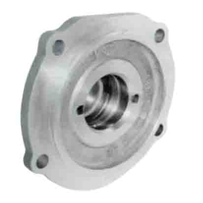 VOLVO COMPRESSOR COVER ARC-EXP.102711