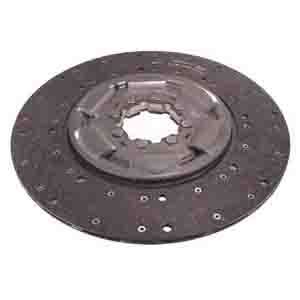 VOLVO CLUTCH DISC ARC-EXP.102727 1521726