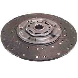 VOLVO CLUTCH DISC ARC-EXP.102728 1521717