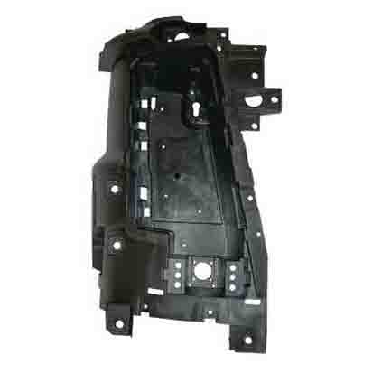 VOLVO HEAD LAMP HOUSING, R ARC-EXP.102829 20453628
