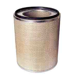 VOLVO AIR FILTER ARC-EXP.102942 4880631