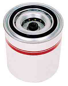 VOLVO OIL FILTER ARC-EXP.102973 58886136