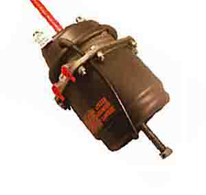 VOLVO BRAKE BOOSTER ARC-EXP.103063 20533204