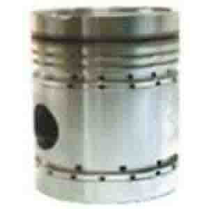 DAF PISTON  AND PISTON RINGS ARC-EXP.200012 680857