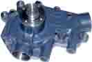 DAF WATER PUMP ARC-EXP.200048 1609871
