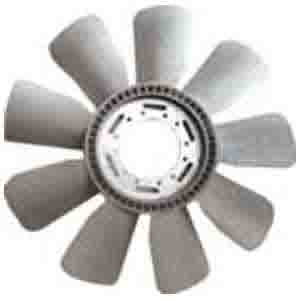 DAF FAN  ARC-EXP.200058 655158