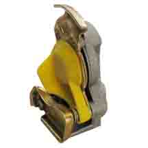 DAF PALM COUPLING-YELLOW ARC-EXP.200160 109913