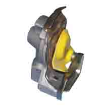 DAF AUTOMATIC PALM COUPLING-YELLOW ARC-EXP.200168 109916