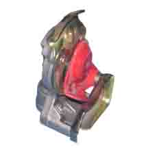 DAF PALM COUPLING-RED ARC-EXP.200176 1506435