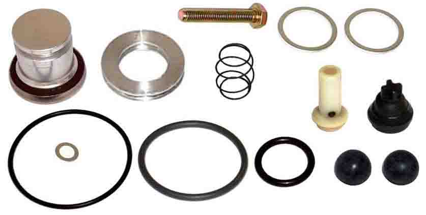 DAF AIR DRYER VALVE REP.KIT ARC-EXP.200213 699388