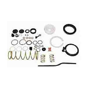DAF CLUTCH SERVO REP.KIT ARC-EXP.200236 689262