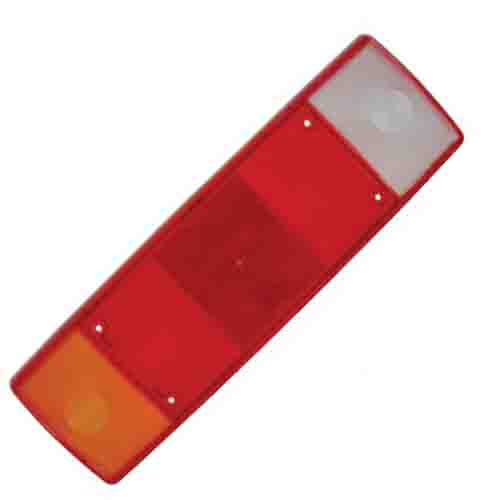 DAF TAIL LAMP LENS ARC-EXP.200250 698603