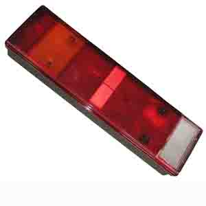 DAF TAIL LAMP, L ARC-EXP.200251 1304789