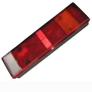 DAF TAIL LAMP, R ARC-EXP.200252 1304788