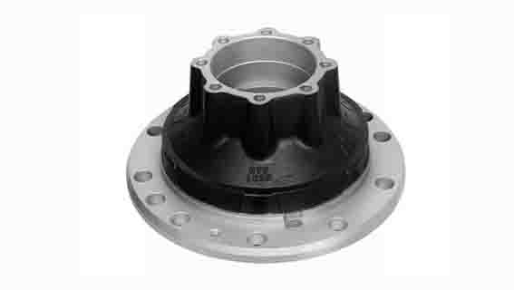 DAF WHEEL HUB ARC-EXP.200266 298711