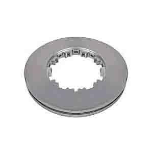 DAF BRAKE DISC ARC-EXP.200281 1387439 1640561