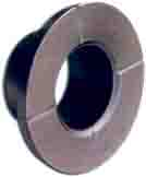 DAF RUBBER BUSHING ARC-EXP.200452 1266426