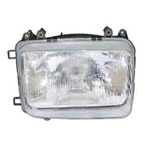 DAF HEAD LAMP, R ARC-EXP.200500 1305186