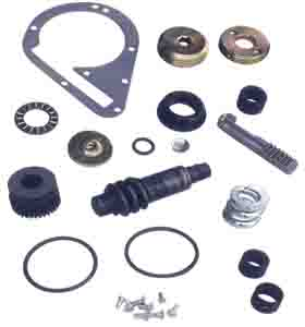 DAF SLACK ADJUSTER REP KIT ARC-EXP.200506 1276868