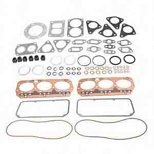 DAF OVERHAUL GASKET SET ARC-EXP.200605 682677