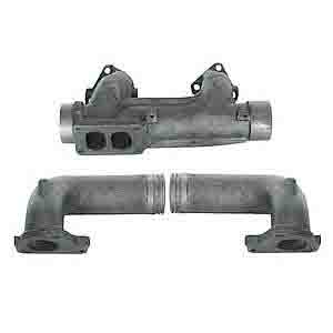 DAF EXHAUST MANIFOLD SET ARC-EXP.200647