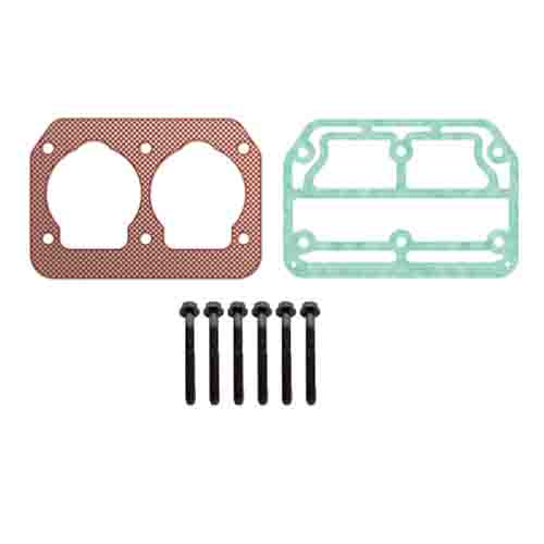 DAF COMPRESSOR GASKET SET ARC-EXP.200683 1287856