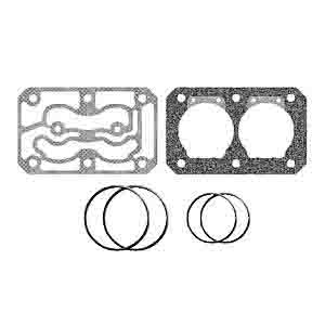 DAF COMPRESSOR GASKET SET ARC-EXP.200697 1284345