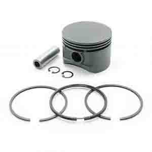 DAF COMPRESSOR PISTON&RINGS ARC-EXP.200707 697442