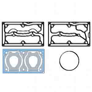 DAF COMPRESSOR GASKET SET ARC-EXP.200740
