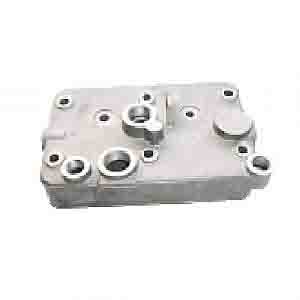 DAF COMPRESSOR CYLINDER HEAD ARC-EXP.200759