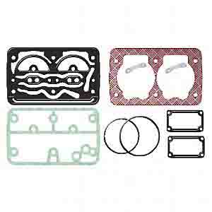 DAF COMPRESSOR GASKET SET ARC-EXP.200767 1360612