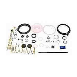 DAF CLUTCH SERVO REP.KIT ARC-EXP.200852 1506589