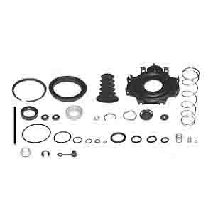 DAF CLUTCH SERVO REP.KIT ARC-EXP.200855 1519294
