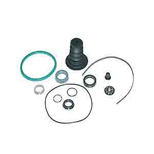 DAF CLUTCH SERVO REP.KIT ARC-EXP.200857 1348878