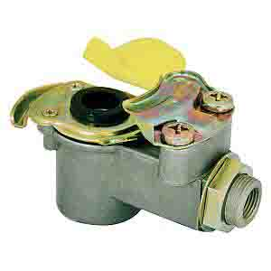 DAF PALM COUPLING-YELLOW ARC-EXP.200936 1518206