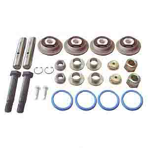 DAF CABIN REPAIR KIT ARC-EXP.201047 1396202S